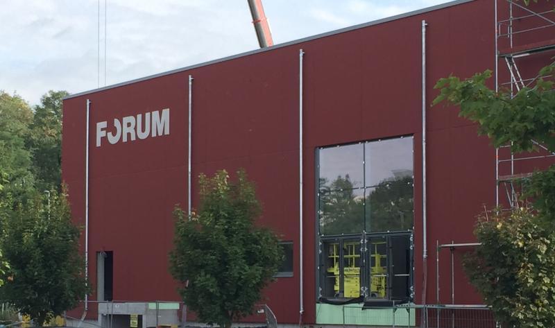 Kino Forum Rastatt